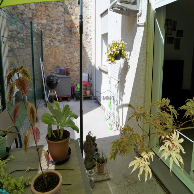 Offres de vente Immeuble Saint-Laurent-de-la-Cabrerisse (11220)