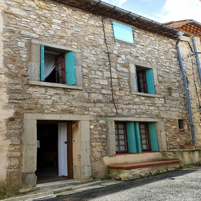 Offres de vente Maison de village Lagrasse (11220)