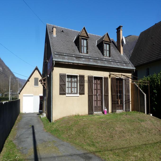 Offres de vente Villa Bagnères-de-Luchon (31110)
