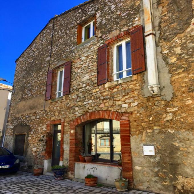 Offres de vente Maison Névian (11200)