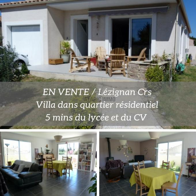 Offres de vente Villa Lézignan-Corbières (11200)