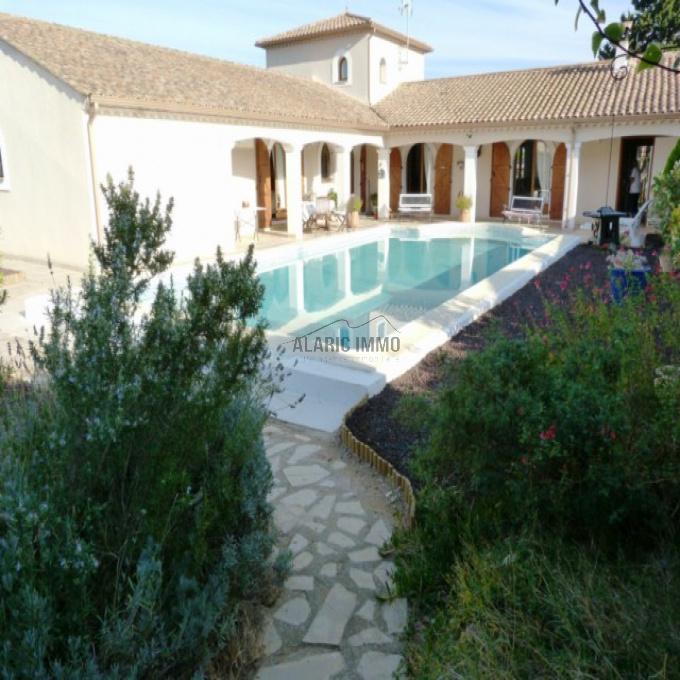 Offres de vente Villa Ornaisons (11200)