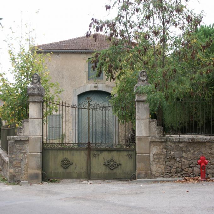 Offres de vente Garage Montlaur (11220)