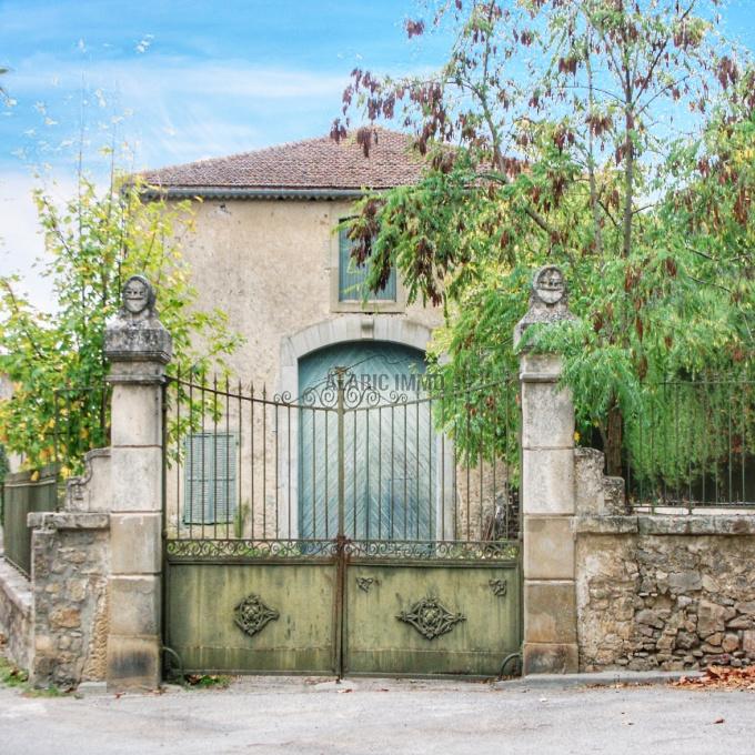 Offres de vente Maison Montlaur (11220)