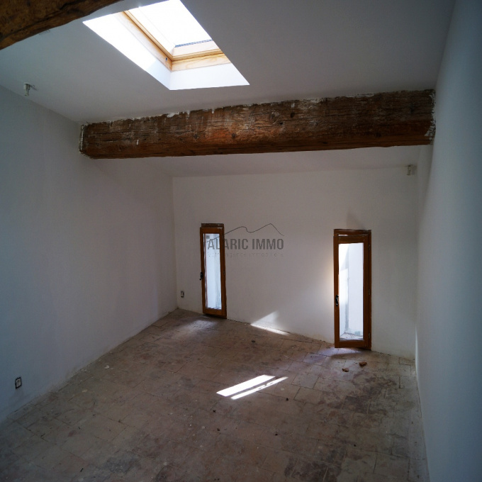 Offres de vente Appartement Tournissan (11220)