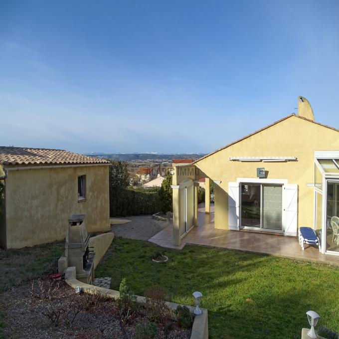 Offres de vente Villa Fabrezan (11200)