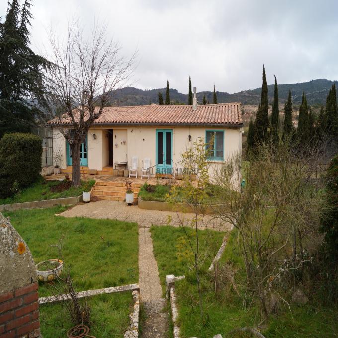 Offres de vente Maison Félines-Termenès (11330)