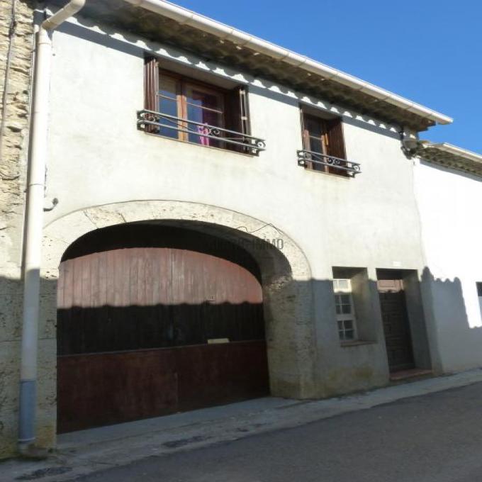 Offres de vente Maison de village Fabrezan (11200)