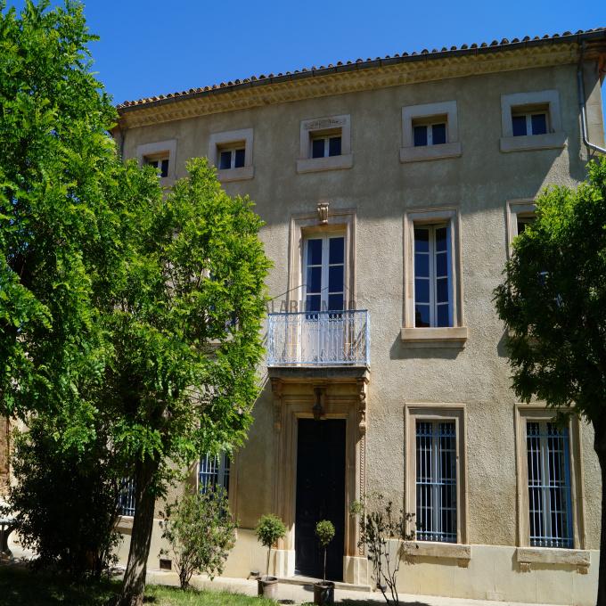 Offres de vente Propriete Narbonne (11100)