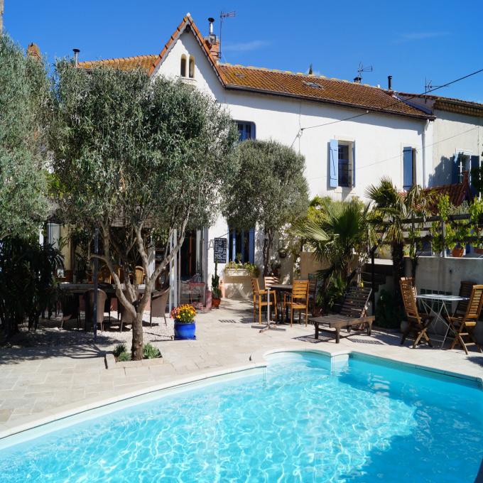 Offres de vente Maison Fontjoncouse (11360)