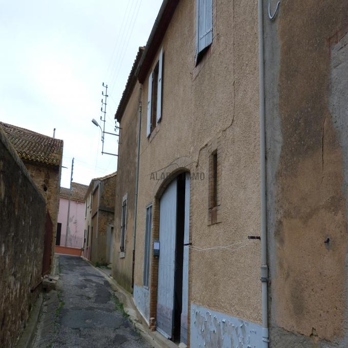 Offres de vente Maison Saint-André-de-Roquelongue (11200)