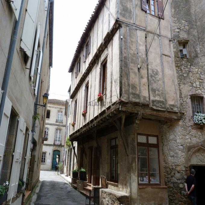 Offres de vente Maison Lagrasse (11220)