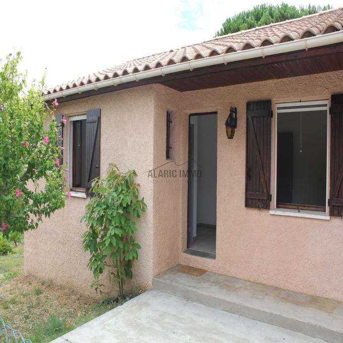 Offres de vente Villa Caunes-Minervois (11160)