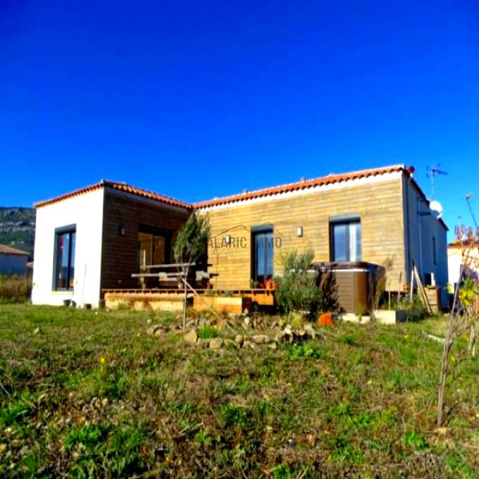 Offres de vente Villa Camplong-d'Aude (11200)