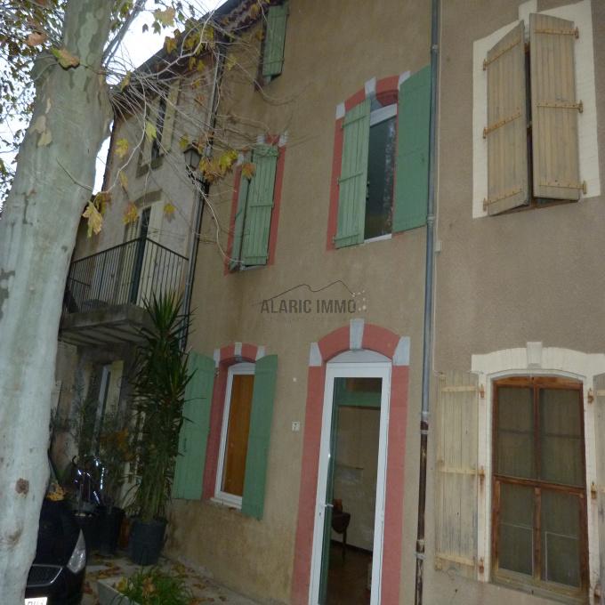 Offres de vente Maison Talairan (11220)