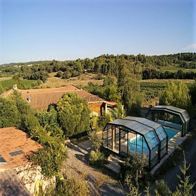 Offres de vente Propriete Castelnau-d'Aude (11700)