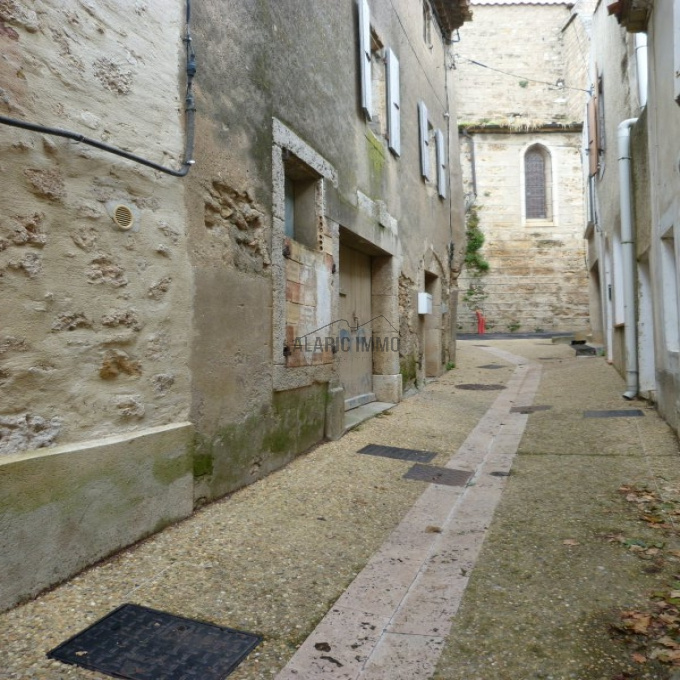 Offres de vente Maison Fabrezan (11200)