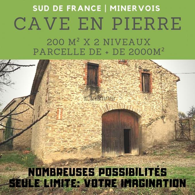 Offres de vente Cave La Livinière (34210)
