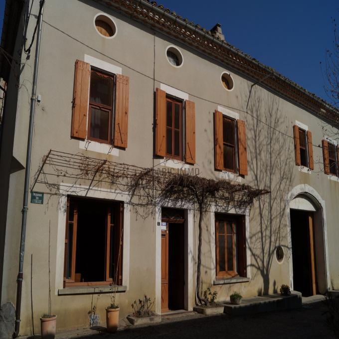 Offres de vente Maison de village Montlaur (11220)