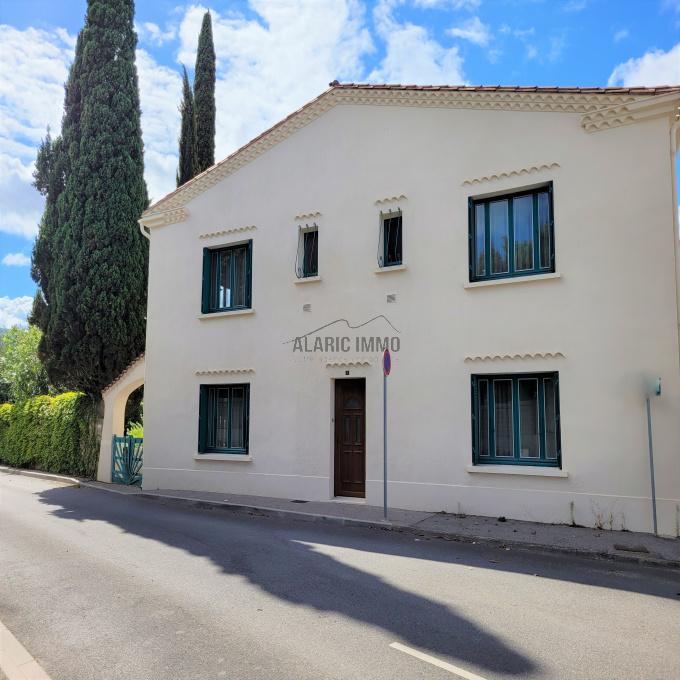 Offres de vente Maison Capendu (11700)