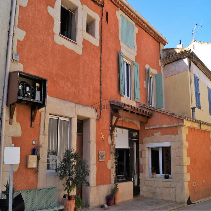 Offres de vente Maison de village Montséret (11200)
