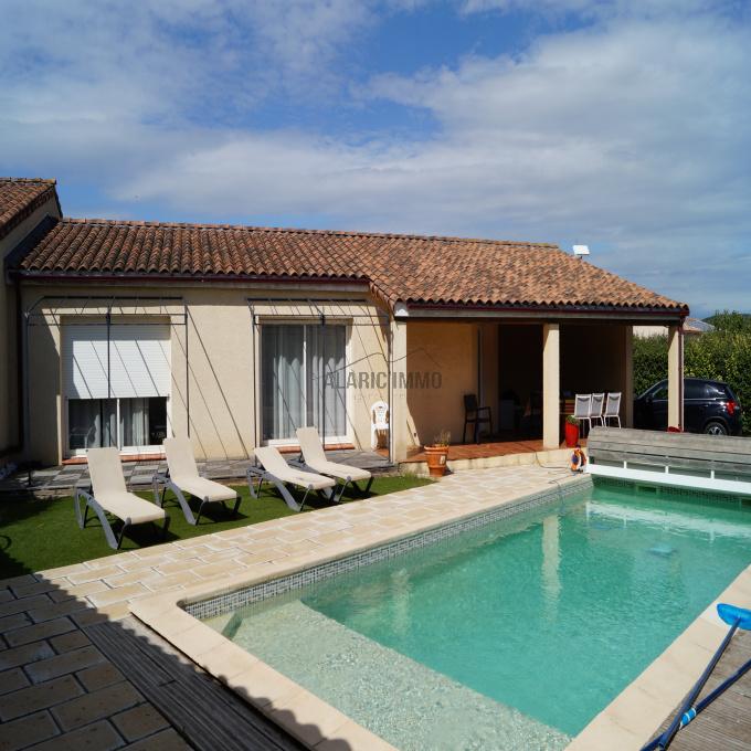 Offres de vente Villa Saint-Laurent-de-la-Cabrerisse (11220)