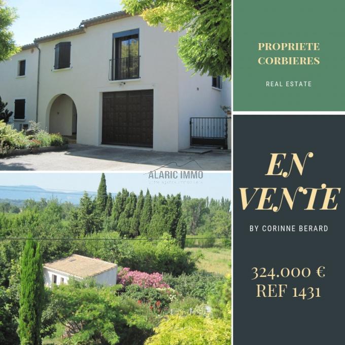 Offres de vente Maison Puichéric (11700)